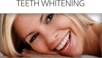 Syracuse Teeth Whitening